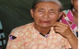 """Bà lão nuôi 9 con ngớ ngẩn mơ một lần được nghe tiếng gọi """"mẹ"""""""