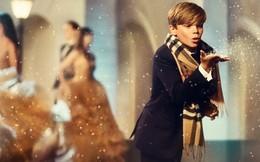 Giám đốc Burberry ngạc nhiên về mức thù lao tiền tỷ của con trai Beckham