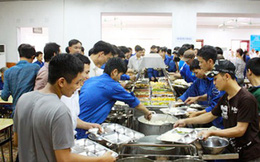 Bắt buộc người lao động sử dụng dịch vụ ăn uống?