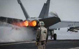 Bốn nhân vật quyền lực trong cuộc chiến với IS