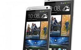 HTC One Max bất ngờ giảm giá gần 3 triệu đồng