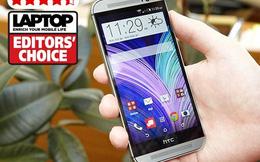 Top 10 smartphone tốt nhất, giá rẻ hất cẳng Xperia Z2
