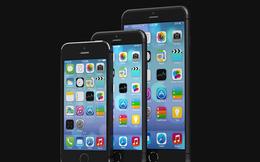 Ngỡ ngàng với thiết kế tuyệt đẹp của iPhone 6