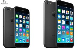 'Bom tấn' iPhone 6 chưa ra mắt đã có clip review