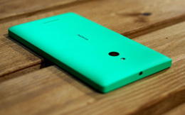 Sau X và X+, Nokia XL ra mắt với giá hơn 3 triệu đồng
