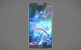 Galaxy S5 Prime: Siêu cấp điện thoại có giá 15.8 triệu đồng