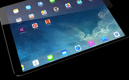 Rò rỉ hình ảnh iPad Pro 12.9 inch với màn hình 2K 'siêu nét'