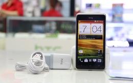 Nóng: HTC Desire L Dual SIM giảm giá gần 50%