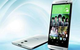 HTC One M8 Ace sẽ có giá 10 triệu đồng ngay tuần tới