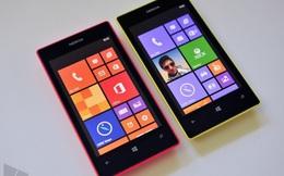 Lumia 530: Thế hệ tiếp theo của dòng Lumia giá rẻ