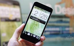 HTC Desire 501 giá giảm cực tốt, chỉ còn 65% so với ban đầu