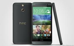 HTC One E8: Giá sẽ chỉ bằng 60% đàn anh M8
