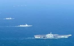 """""""Mỹ đang cố gắng kích động xung đột có giới hạn Trung - Nhật"""""""