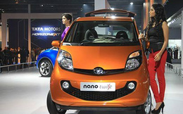 Xe hơi rẻ nhất thế giới sắp tăng giá