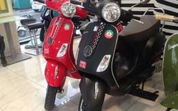 Piaggio ra đời xe Vespa mới có giá chỉ... 25 triệu đồng