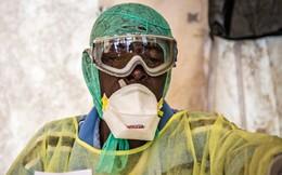 WHO đồng ý cho thử nghiệm thuốc điều trị Ebola