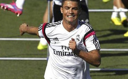Sir Alex được giao nhiệm vụ đưa Cris Ronaldo trở lại
