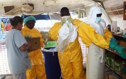 8 nhân viên y tế Trung Quốc bị cách ly do nghi nhiễm Ebola