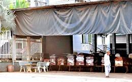 Tranh giành kinh doanh xác chết ở Đồng Nai