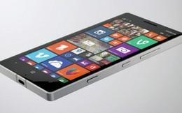 """Lumia 930: """"Con át chủ bài"""" của Nokia đã cho đặt hàng"""