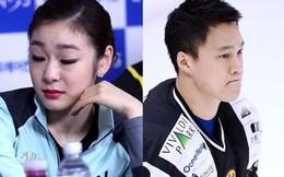"""""""Nữ hoàng sân băng"""" Kim Yuna đau đớn vì bạn trai tìm """"của lạ"""""""