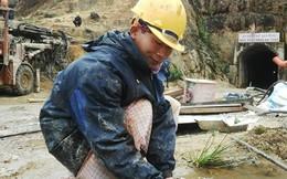 Công nhân thoát chết nghẹn lời kể vụ sập hầm thủy điện