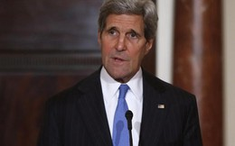 Ngoại trưởng Mỹ chính thức lên tiếng về hành động của TQ