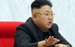 Tâm phúc của Kim Jong-un được phong Phó Nguyên soái