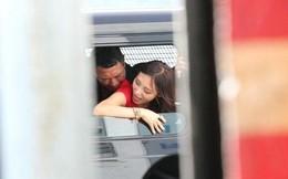 Tranh cãi cảnh nóng trên xe hơi trong phim Hong Kong