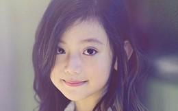 Loạt ảnh xinh yêu như thiên thần của cô bé 6 tuổi người Việt