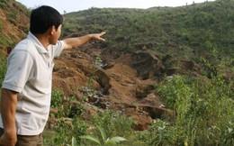 Trở lại với thảm họa lở núi kinh hoàng nhất Việt Nam