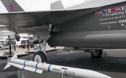 Điều chưa biết về tên lửa không đối không tốt nhất thế giới