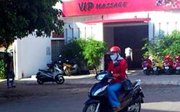 Massage 'siêu VIP' hay... hành lạc trá hình?