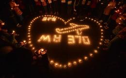 WSJ: Máy bay mất tích được cất giấu tại Pakistan