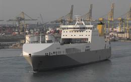 Căn cứ nổi bí mật của đặc nhiệm Mỹ trên biển