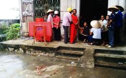 Hai bà cháu bị giết dã man ở Nam Định: Bắt cháu nội nạn nhân