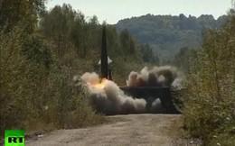 Nga là cái cớ để Mỹ triển khai tên lửa tại châu Âu