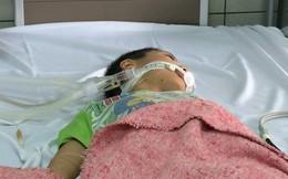 Bé trai 8 tuổi ngộ độc vì ăn sắn nướng