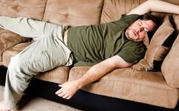 Ngủ ngày làm tăng nguy cơ tử vong sớm