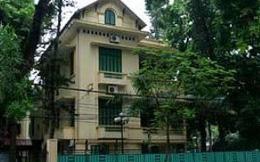 Nhà, biệt thự của nhà nước sẽ được bán với giá thị trường