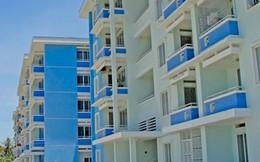 Hà Nội: Giá nhà đang giảm sâu, giao dịch tăng đột biến