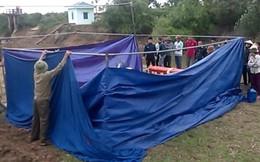 Vĩnh Phúc: Đã tìm thấy thi thể người phụ nữ nhảy sông Cà Lồ