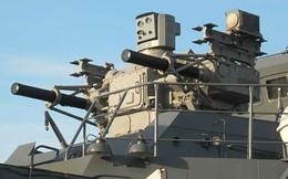 """5 loại vũ khí """"dị thường"""" của Nga"""
