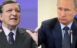 """EC nói lại về phát biểu """"chiếm Kiev trong 2 tuần"""" của Putin"""