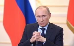"""""""Tổng thống Putin không tiếc nuối nếu Nga bị loại khỏi G-8"""""""