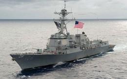 5 vũ khí sát thương lợi hại nhất của Hải quân Mỹ