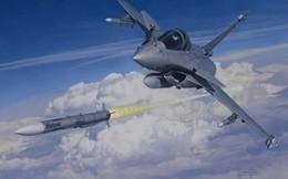 10 tên lửa không đối không hiệu quả nhất thế giới