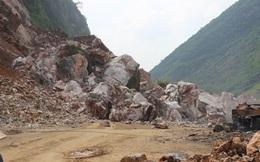 Sạt lở núi ở Hà Giang, 10 người thương vong, mất tích