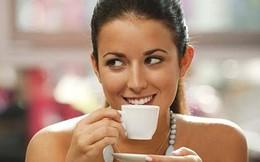 Những tác hại nghiêm trọng của cà phê đối với phụ nữ