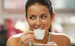 Uống cà phê + Thức khuya: Gây hại khôn lường cho phụ nữ
